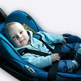 Rear Facing Infant Seats