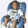 Forward-facing Toddler Seats