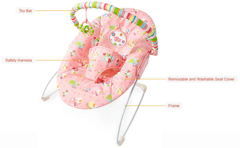 Simple Baby Bouncer