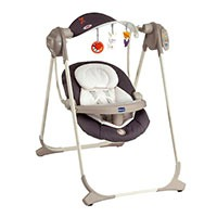 Full-size Baby Swings