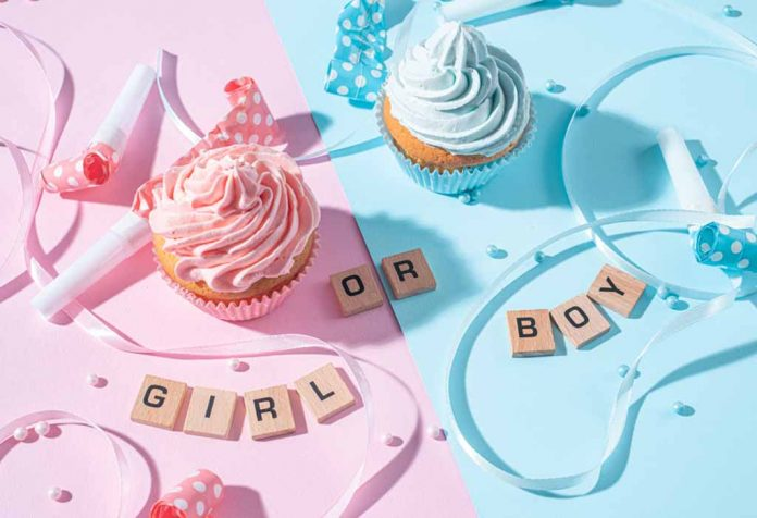 15+ CLASSY GENDER REVEAL PARTY THEMES