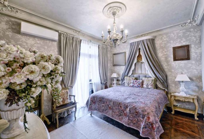 Beautiful Ideas to Try while Creating a Country Bedroom