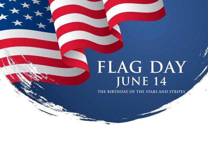 US Flag Day
