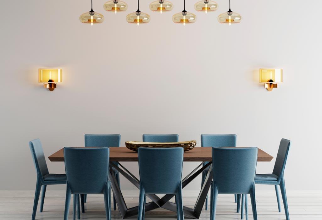12 Best Modern Dining Room Lighting Ideas, Modern Dining Room Lighting