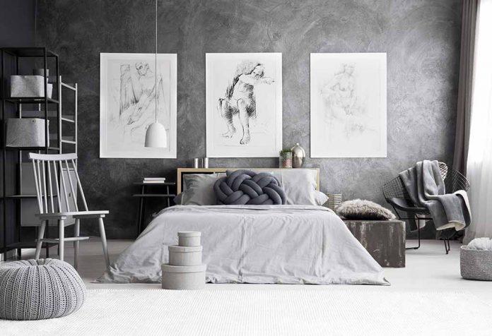 15+ INNOVATIVE BLACK AND WHITE INTERIOR DESIGN IDEAS