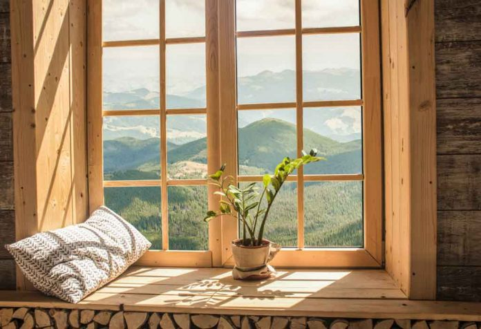 UNIQUE BAY WINDOW IDEAS FOR YOUR MODERN HOME