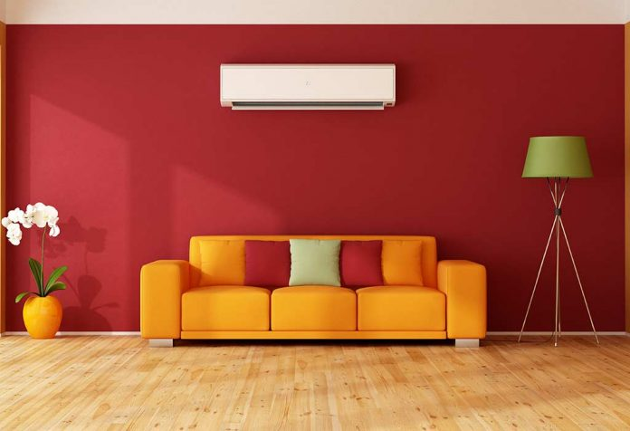 Beautiful Interior Wall Paint Ideas and Designs for Your Dwelling