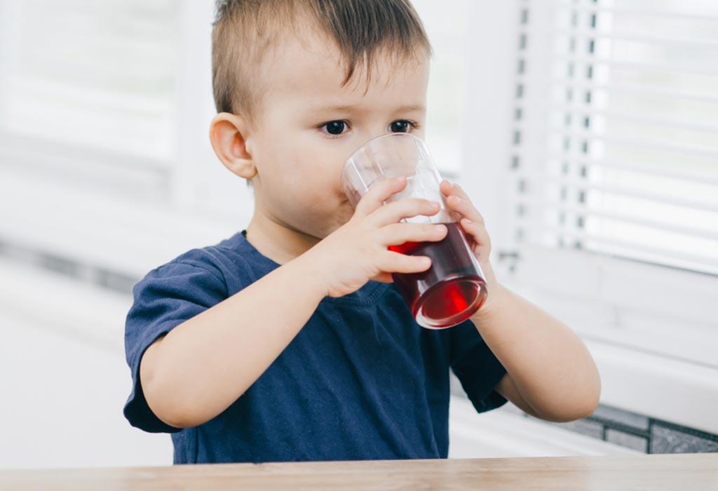 तुमच्या बाळाला डाळिंब कसे द्याल?