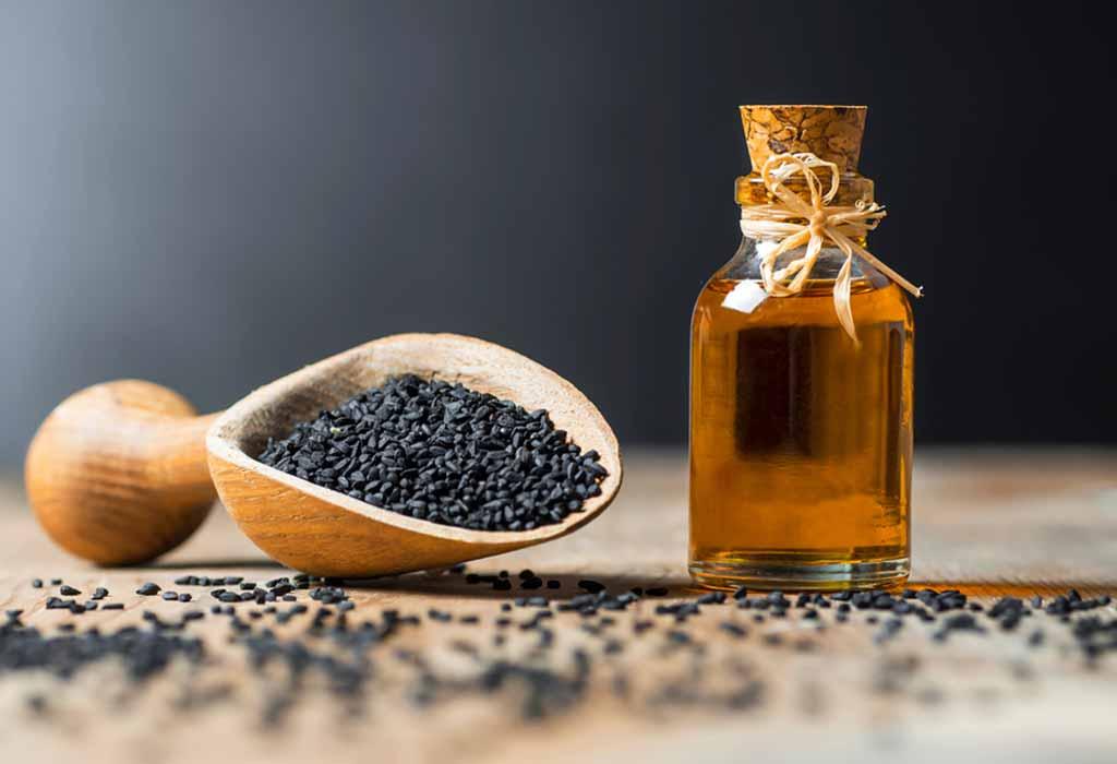 Black Seed Oil Dosage