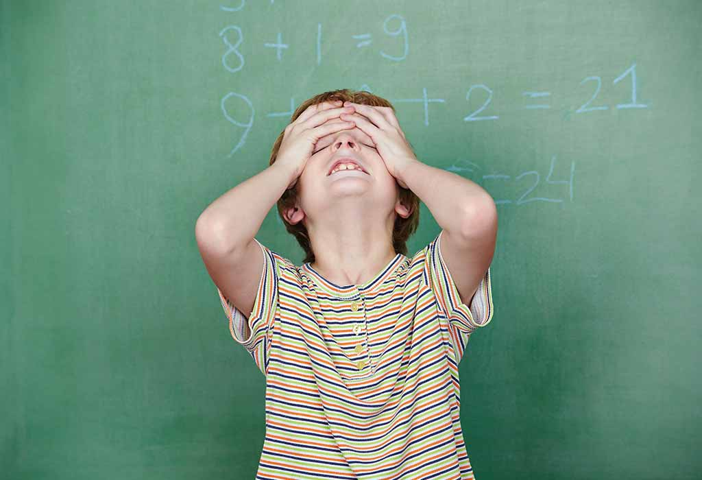 How Can a Child With Dyscalculia Be Helped?