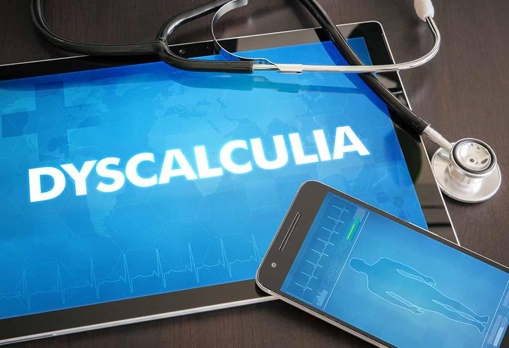 Treatment of Dyscalculia