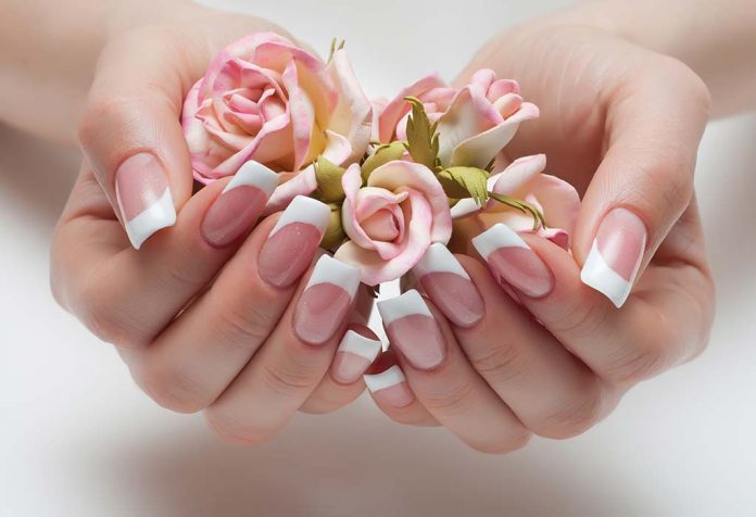 CLASSY FRENCH MANICURE IDEAS YOU WILL LOVE