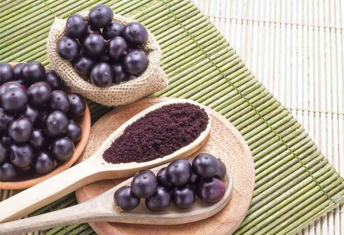 ACAI BERRY AND ITS HEALTH BENEFITS