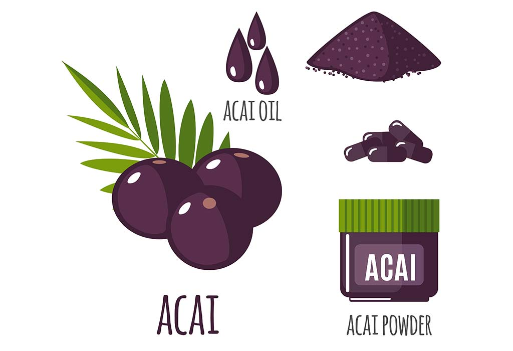 HOW TO PURCHASE ACAI?