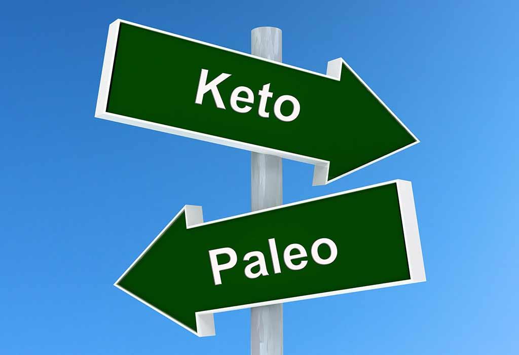 Pros of Paleo Vs. Keto