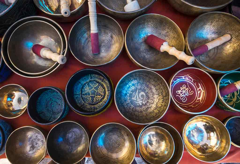 How to Find the Best Singing Bowl?