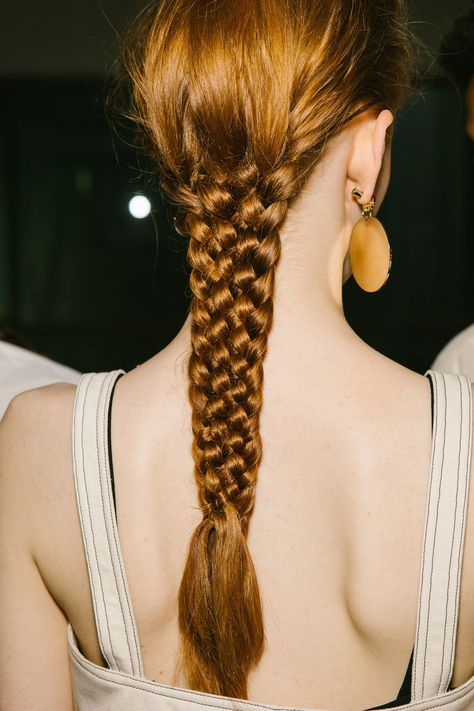 A Bevy of Braids