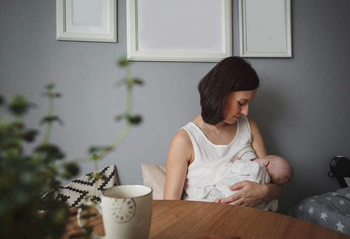 I Exclusively Breastfed My Baby! Here's How I Prepared for This Journey