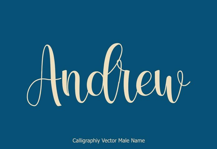 Andrew Name Meaning and Origin