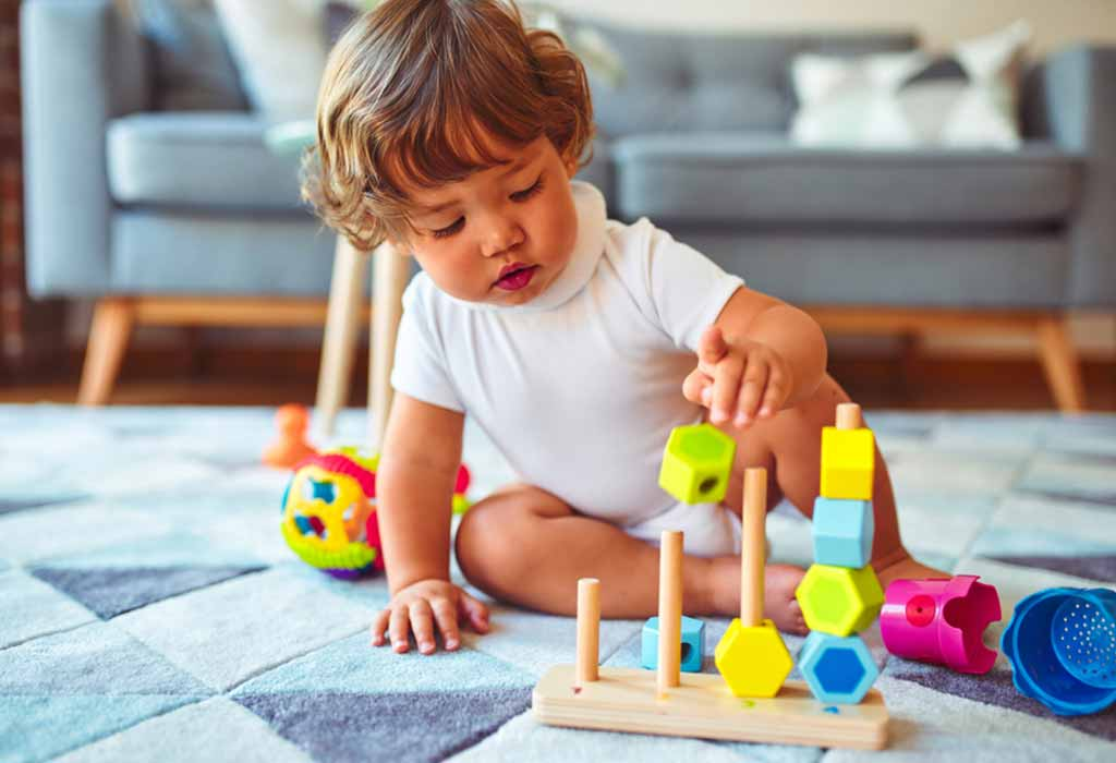 Ways to Improve Your Baby's Concentration