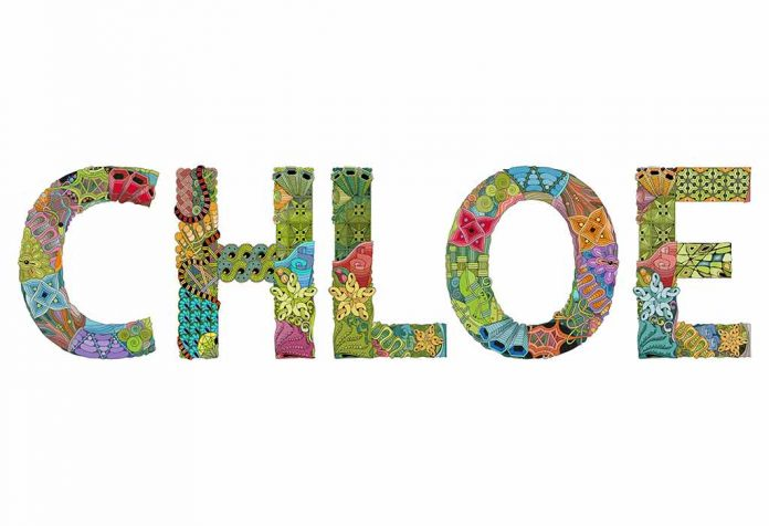 Chloe Name Meaning and Origin