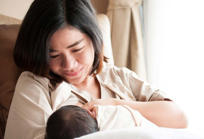 Breastfeeding - The Most Difficult Task in My Life, But I Finally Achieved It!
