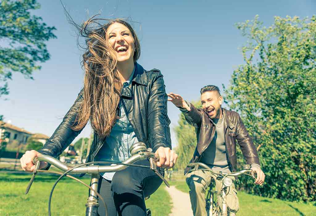 Outdoor Hobbies for Couples