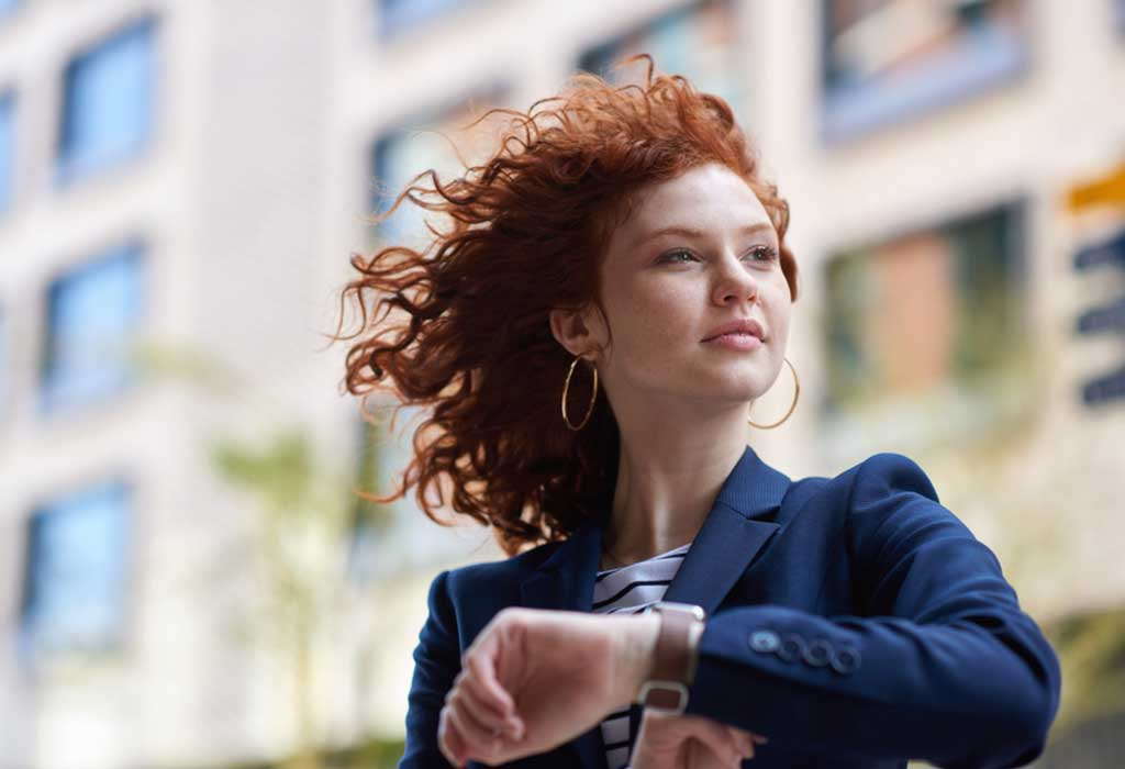 Tips to Be a High-value Woman