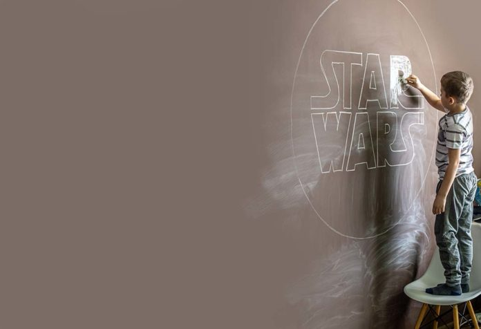Top 10 Star Wars Books for Kids