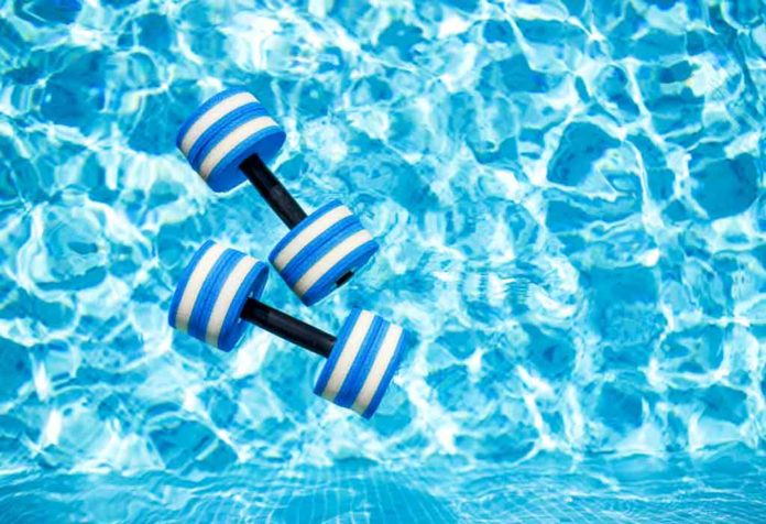 EFFECTIVE POOL EXERCISES YOU CAN DO TO STAY FIT