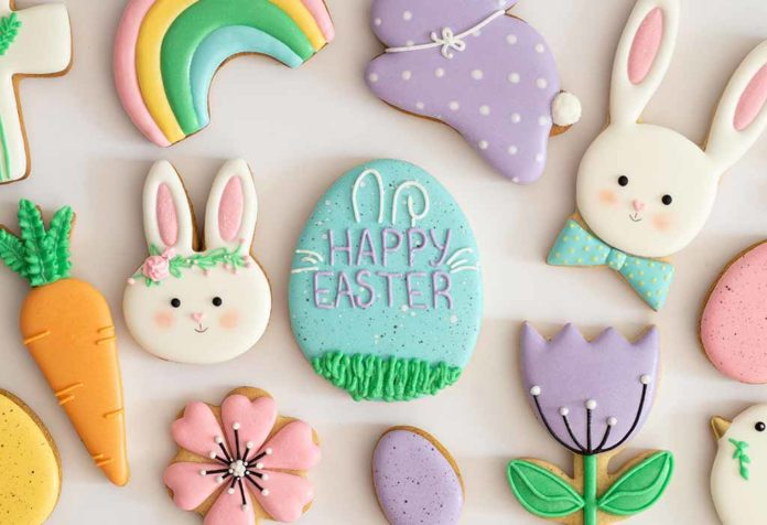 10 Delightful Easter Cookie Recipes to Try This Holiday Season