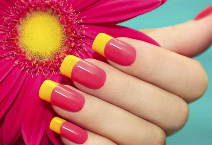 Easy Ways to Make Your Nails Grow Faster